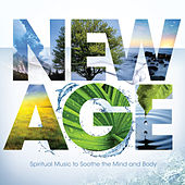 New Age - Serenity and Tranquility Essentials by Various Artists