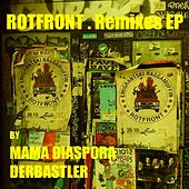 Rotfront Remixes EP by Rotfront