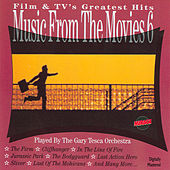 Music From The Movies Part 6 by Gary Tesca