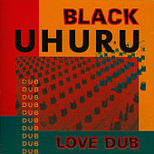 Love Dub by Sly and Robbie