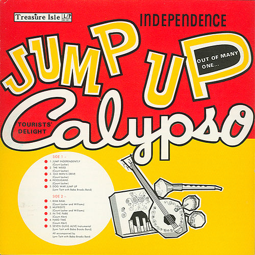 Independence Jump Up Calypso by Various Artists