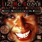 Gospel Concert Live In Paris by Liz McComb
