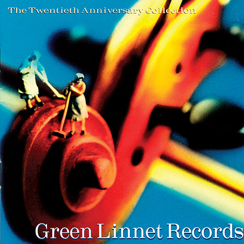 Green Linnet Records: The Twentieth Anniversary Collection Vol. Ii by Various Artists
