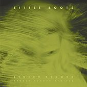 Broken Record (EP) by Little Boots