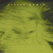 Broken Record (EP) de Little Boots