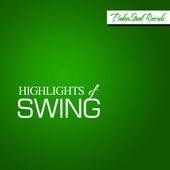 Highlights of Swing de Various Artists