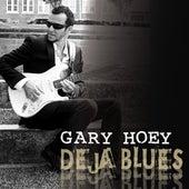 Deja Blues by Gary Hoey