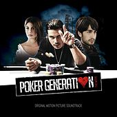 Poker generation ost by Various Artists
