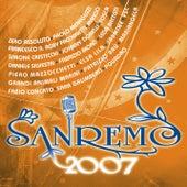 Sanremo 2007 di Various Artists