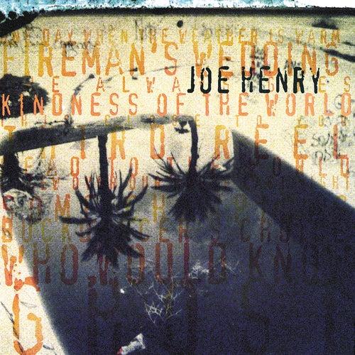 Kindness Of The World by Joe Henry