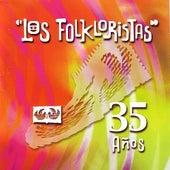 35 Años by Los Folkloristas