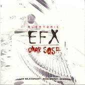 Aleatoric EFX by Omar Sosa