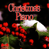 Christmas Piano by Holiday Favorites Series