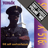 Silent 'X' 516: The Self Confrontation by Tonéx