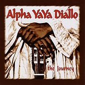 The Journey by Alpha Yaya Diallo