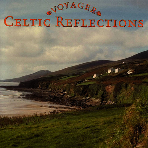 Celtic Reflections by Philip Boulding