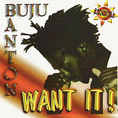 Want It de Buju Banton