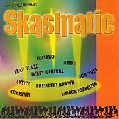 Skasmatic by Various Artists