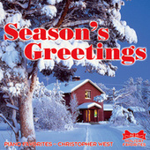 Season's Greetings by Christopher West