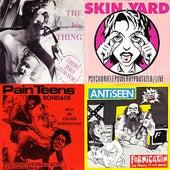 Rave Records 7