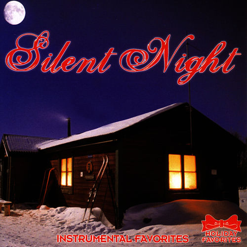 Silent Night by Holiday Favorites Series