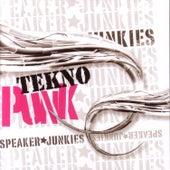 Tekno Punk by Speaker Junkies