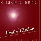 Heart Of Christmas by Chuck Girard