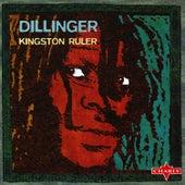 Kingston Ruler CD1 by Dillinger