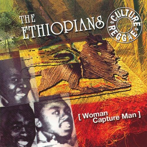 Woman Capture Man by The Ethiopians