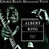 Live by Albert King