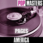 Pop Masters: Pages by America
