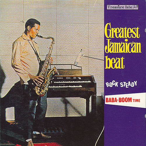 Greatest Jamaican Beat by Various Artists