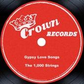 Gypsy Love Songs by Art Neville