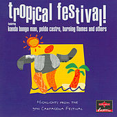 Tropical Festival! by Various Artists