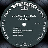 John Gary Song Book by John Gary