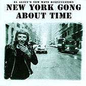 About Time de Gong