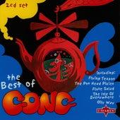 The Best Of Of Gong CD1 de Gong
