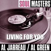 Soul Masters: Living for You by Various Artists