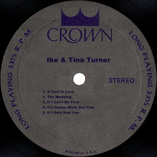 Ike And Tina Turner by Ike and Tina Turner