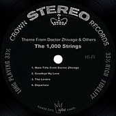 Theme From Doctor Zhivago & Others by Art Neville