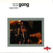 Magick Brother de Gong