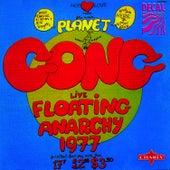 Planet Gong de Gong