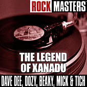 Rock Masters: The Legend Of Xanadu de Dave Dee