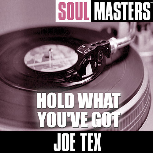 One Monkey Dont Stop No Show By Joe Tex