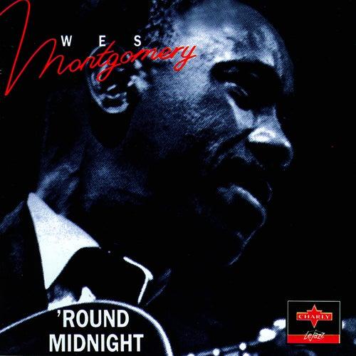 Round Midnight by Wes Montgomery