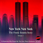 The Frank Sinatra Story by The Gary Tesca Orchestra