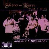 Angry Samoans von Boo-Yaa T.R.I.B.E.