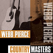 Country Masters by Webb Pierce