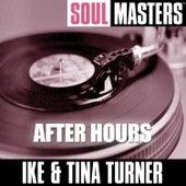 Soul Masters: After Hours de Various Artists