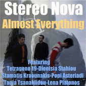 Almost Everything von Stereonova (Στέρεο Νόβα)
